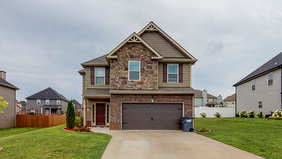 2166 Bandera Dr Clarksville TN 37042 - UPDATED