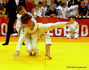 Pawel Pytlinski Judo Memorial Cracow february 2019