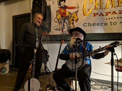 Charlie Papazian's Retirement Party