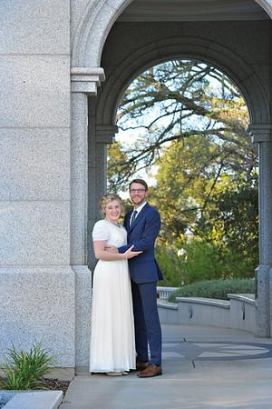 Mackenna & Leland Wedding