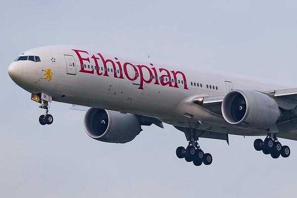 ET-ASK - Boeing 777-360/ER