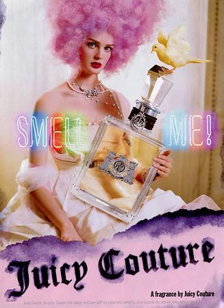 JUICY COUTURE Eau de Parfum