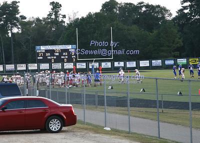 09-23 JV vs Gainesville