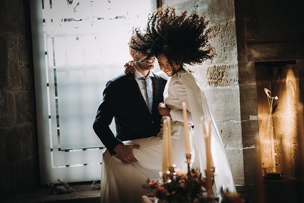 Veronica & David, en Avilés