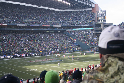 Divisional Playoff 2008