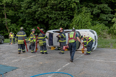 5-18-2021 Extrication Drill