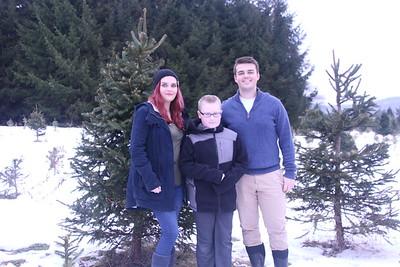 11-25-18 Kennedy Christmas Tree Mini