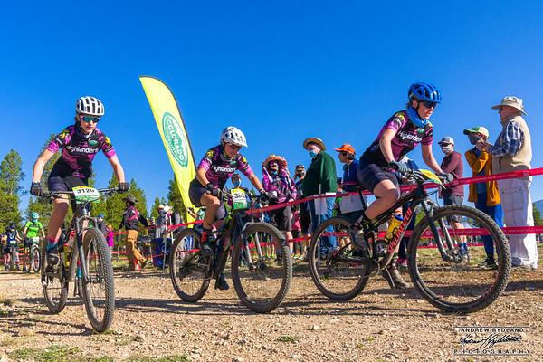 2021 Crystal Region - Leadville ITT Race - JV Girls
