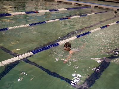 Aquatics Advancement January 26 2013