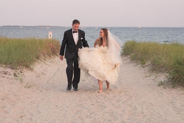 Kayla and Tyler's Wedding