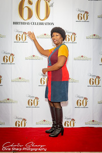 Kate's 60th Soul Train Party