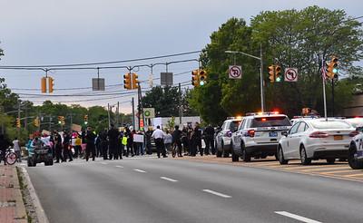 2020\2020.06.01 Shirley Protest Montauk Hwy  & William FLoyd