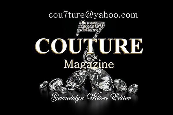 Cou7ture Magazine