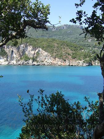 Stop 4: Corfu Greece