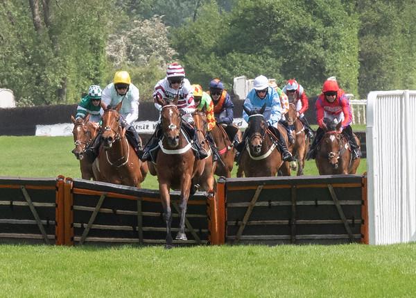 Race 3 - Chasamax