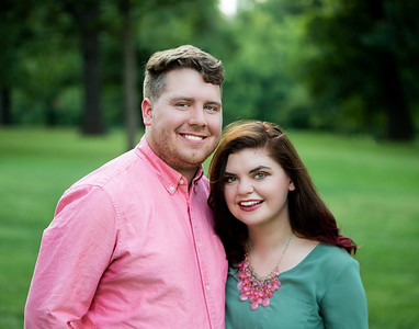 Trey & Meghan