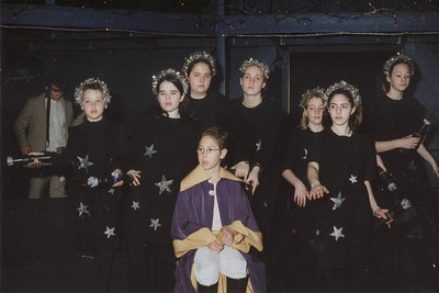 Spring 2002 - The Little Prince
