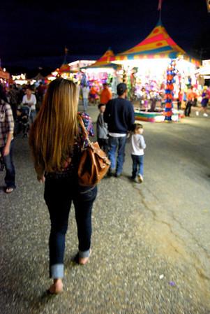 Cleveland County Fair 2010