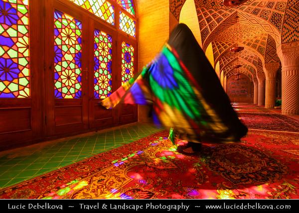 Iran - Tehran & Fars Province