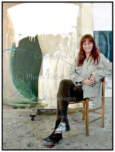 Ulla Lehrskov 1998