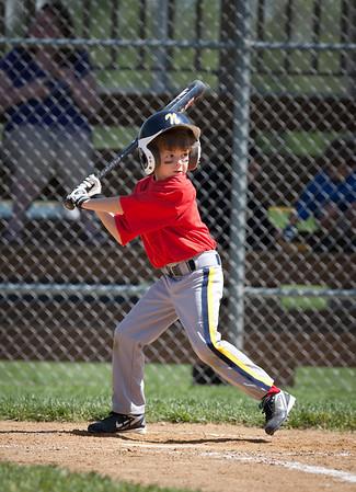 Grant Baseball 2010