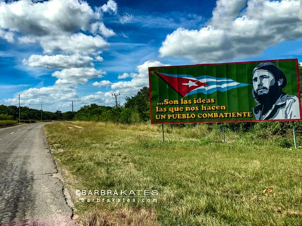 Cuba November 2016