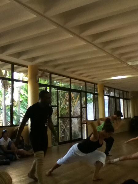 Princeton Journeys CUBA 2012 - Bloomfield Vossen 029