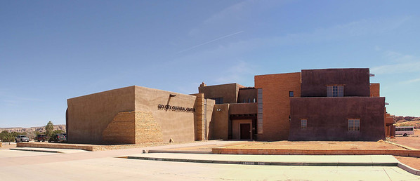 Acoma Pueblo (Mar 31 2012)