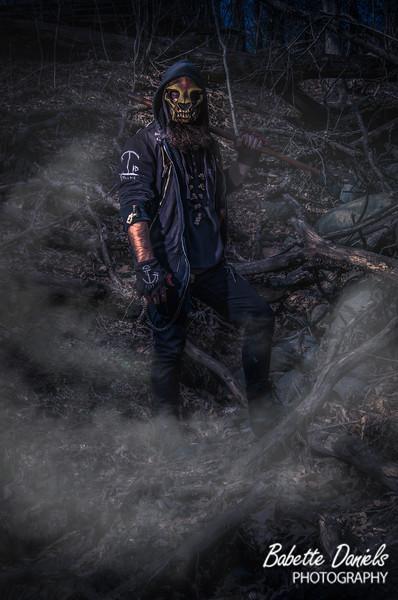 WizardPunk - The Artwork of Brett Kelley (Collaboration)