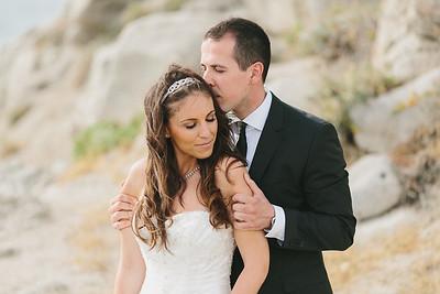 Los Cabo: Natasha and Roger