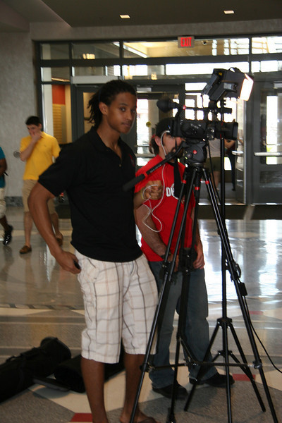 2010 Ohio Union Television