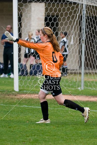 Soccer Girls Div 2 Game 1 TVS vs John Cooper