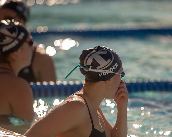 Camden Swim Meet