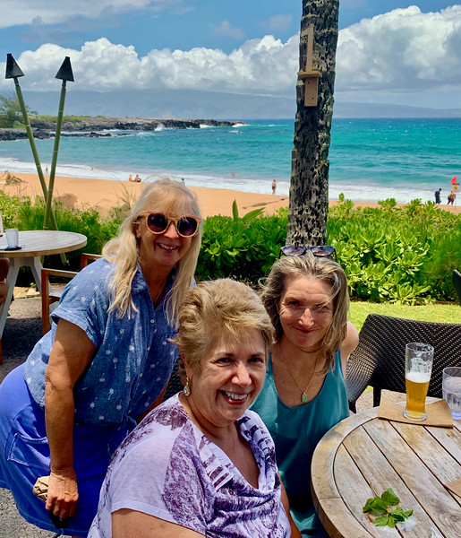Maui with Friends: 4 days of fun