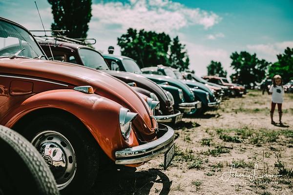 VW Tavaszi Rajzás 2018.05.12 Mogyoród