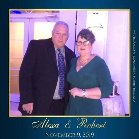 Alexa & Robert