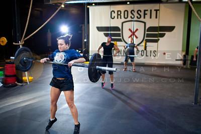 Crossfit - Mpls 5-12-12