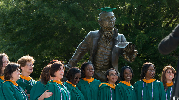 2012 CHHS Convocation