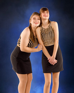 Keri and Ellie Combo
