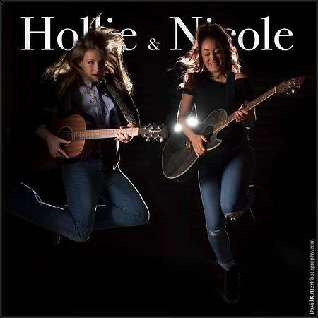 Hollie & Nicole
