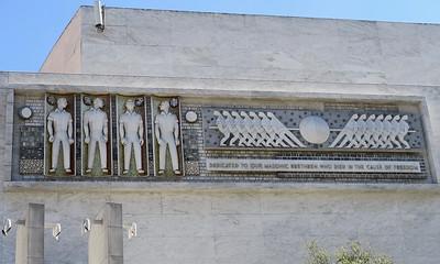 Masonic Temple  - San Francisco