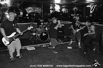 Vegasdescendents - at Boomers Bar - Las Vegas, NV - September 25, 2009