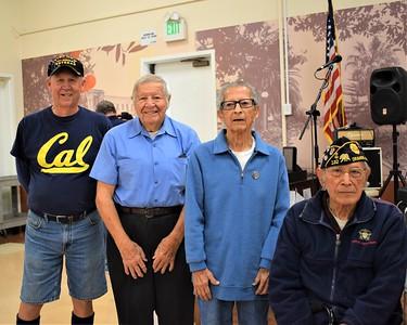 2019-11 Veterans Day