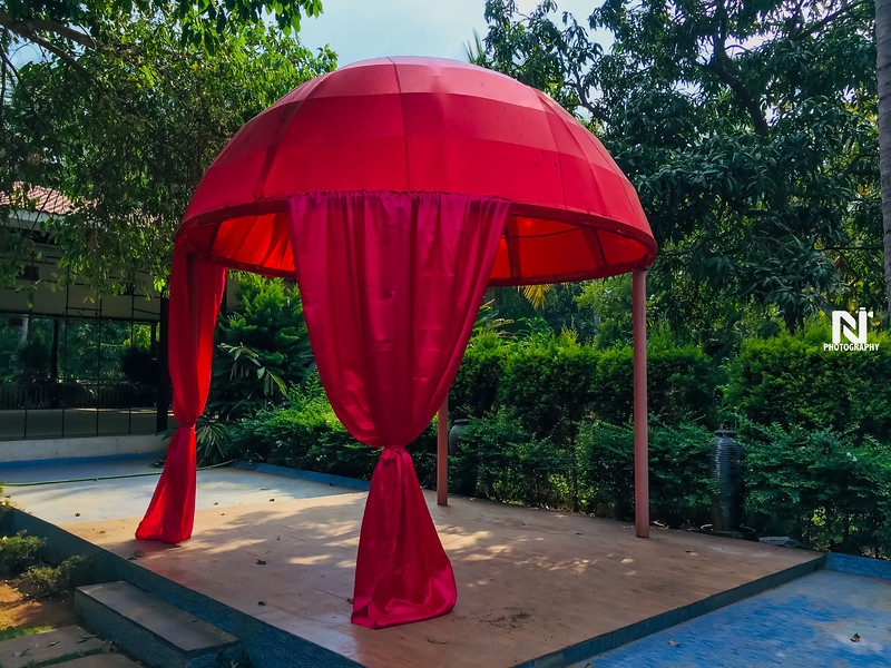 Photography location in Bangalore - Elements Celebrate, Kanakapura road