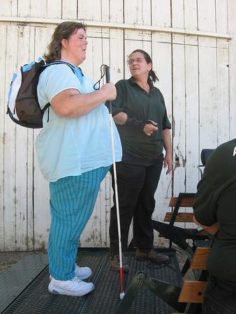 BORP Event at Rush Ranch 2006
