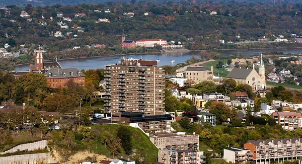 Cincinnati: Mt. Adams | Eden Park
