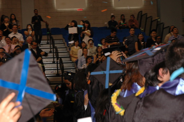 SOCA Valley College Graduation photos