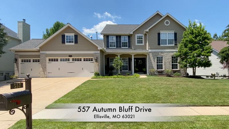557 Autumn Bluff Drive