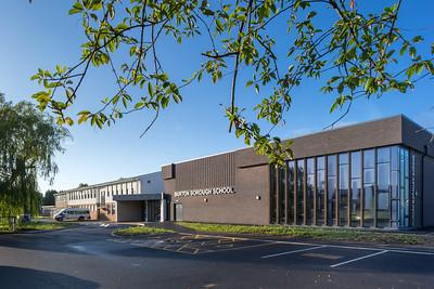 Burton Borough School- Telford