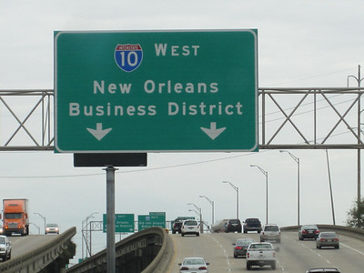 USA - New Orleans